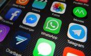WhatsApp лимитировал отправку сообщений