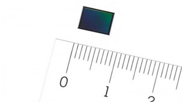 Компания Sony создала сенсор для камер смартфонов на 48 Мп