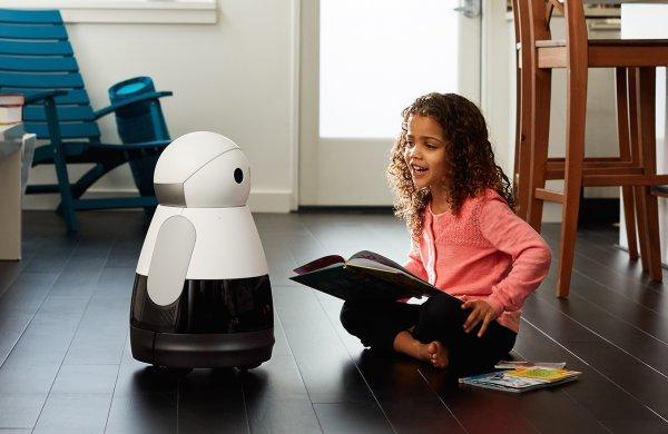 Разработчики остановили работу над «вдохновляющим» роботом Kuri