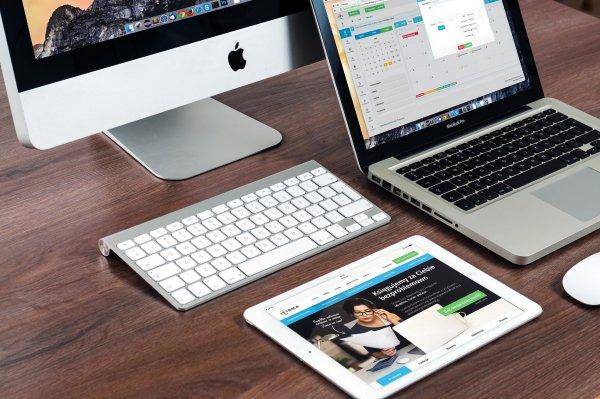 «Синий экран смерти» заметили на новых Mac