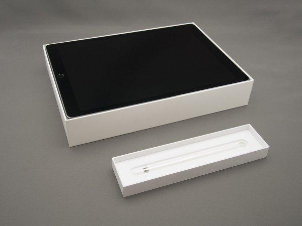 В Сеть «слили» информацию о характеристиках iPad Pro