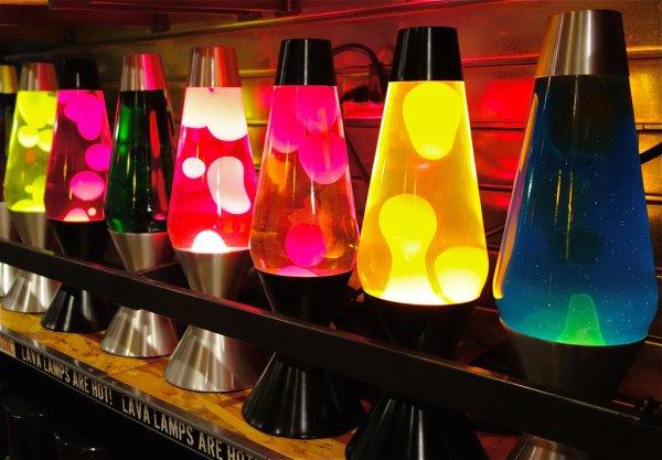 От атак хакеров защитят декоративные светильники