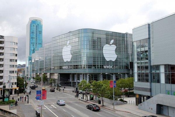 Торговая война Трампа негативно отобразится на Apple