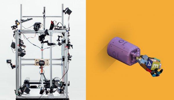 Учёные создали самообучаемую руку-робота