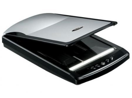 Сканер – лучший офисный помощник