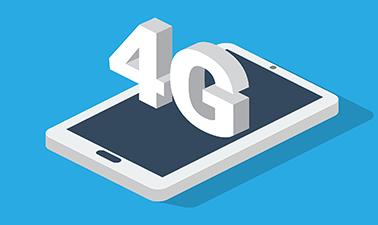 4G интернет в Московской области
