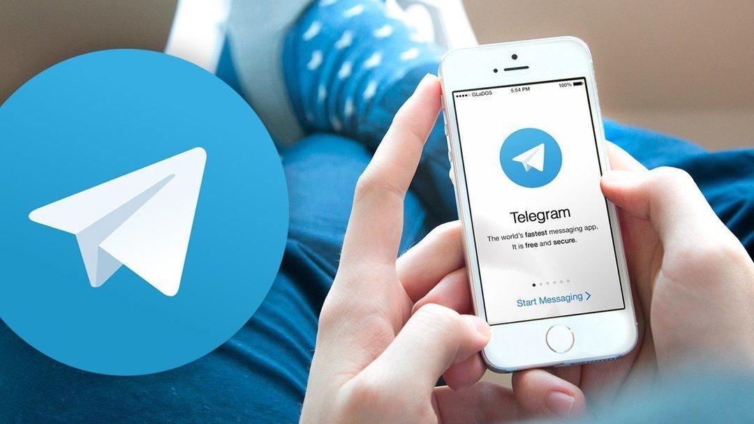 Полезная информация о Телеграм