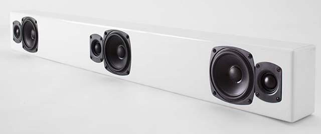 Выбор и размещение настенных акустических систем