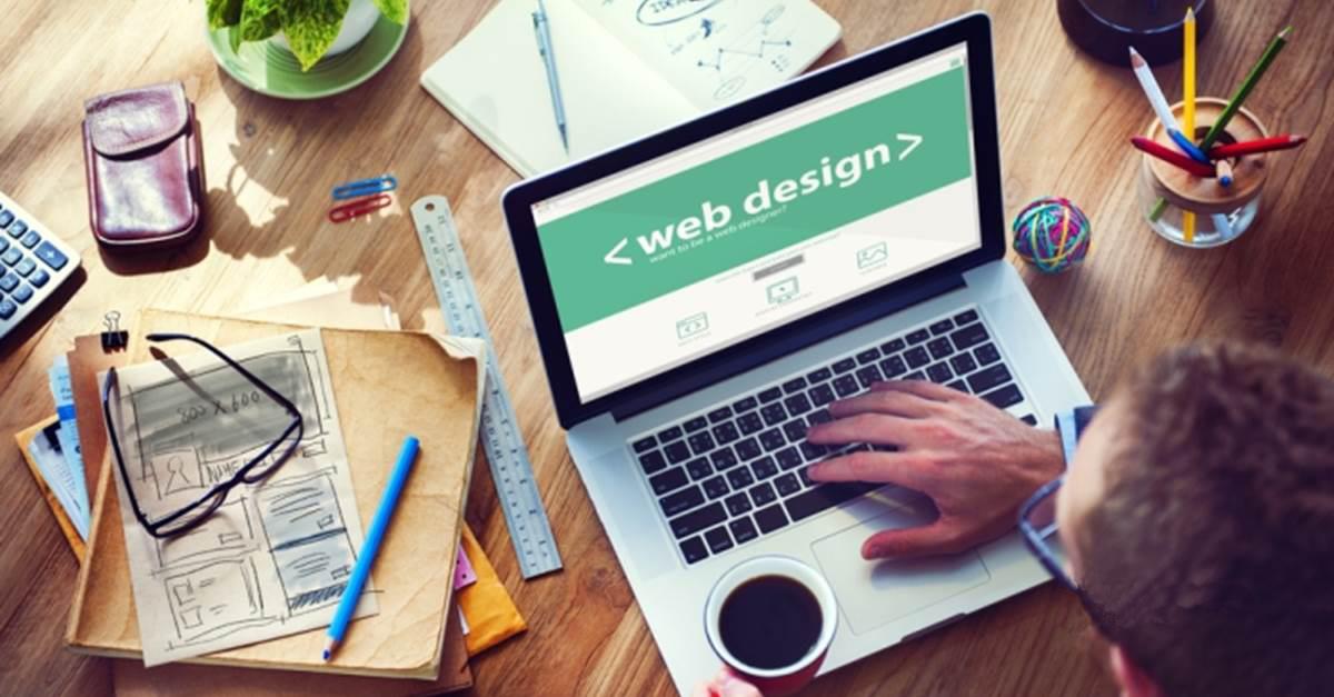 Эффективное создание сайтов «под ключ»