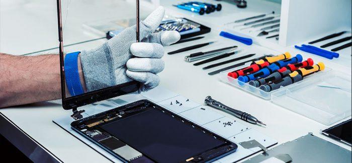 Срочный ремонт iPad в Уфе