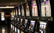 Появление первых игровых автоматов