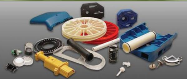 Применение пластмасс — один из показателей уровня технического прогресса