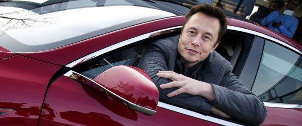 В Tesla добавят веселые видеоигры с использованием руля