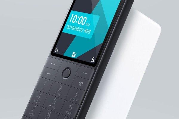 Xiaomi выпустит свой первый кнопочный телефон «для нищих»