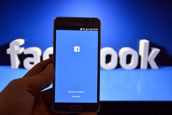 Роскомнадзор потребовал у Facebook информацию о договорах с производителями смартфонов