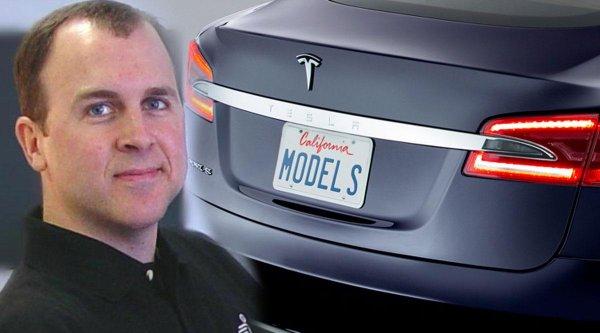 Компания Apple вернула себе экс-инженера Tesla
