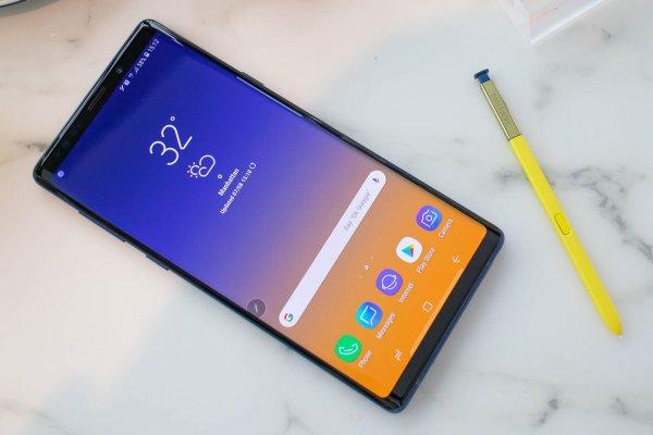 Это фиаско: Samsung Galaxy Note 9 шокирующе разочаровал пользователей