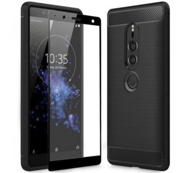 В Сети появилась информация о характеристиках смартфона Sony Xperia XZ3