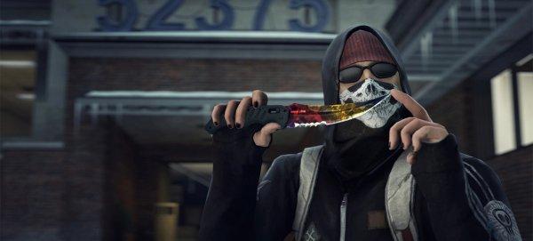 Разработчики CS:GO добавили в игру MP5 с глушителем