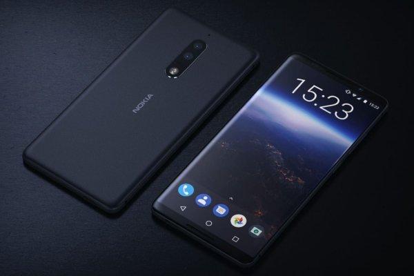 Сам не похвалишь – никто не похвалит: Nokia представила «лучший в мире смартфон»