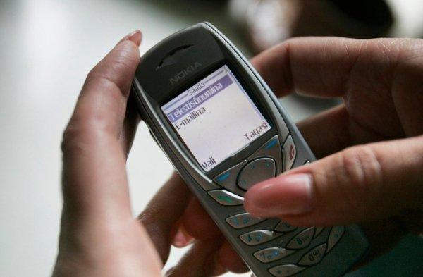 Нет соцсетям и слежке: Выросли продажи телефонов без доступа к интернету