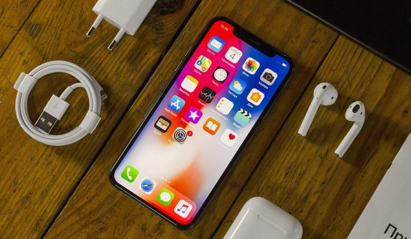 Apple объявила дату презентации новых устройств