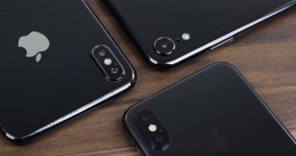 На AliExpress стартовали продажи аксессуаров под не представленный iPhone XS