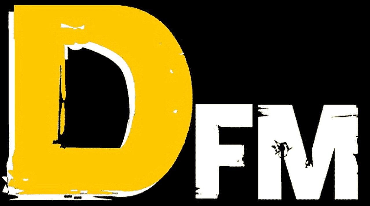Радио Ди ФМ доступно онлайн