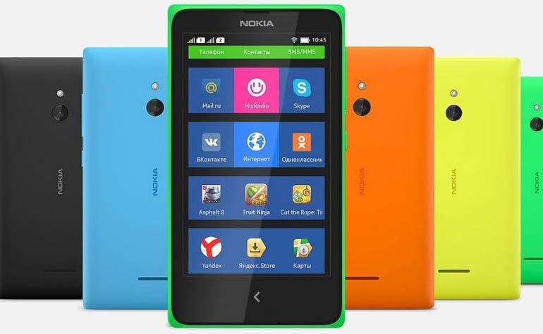Купить популярные смартфоны Nokia