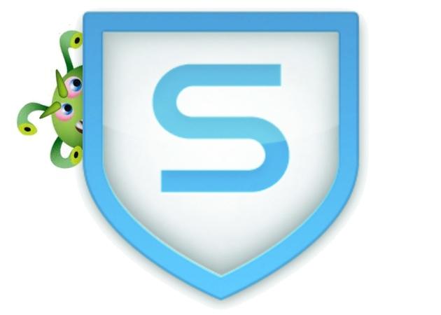 Антивирус Sophos для вашей техники