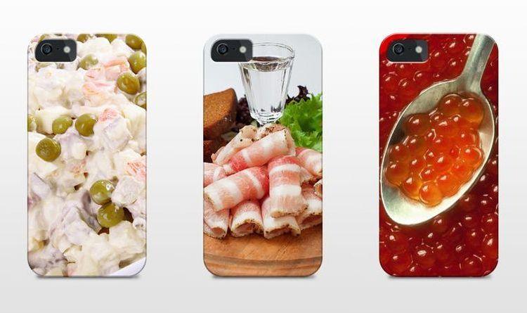 Чехлы для вашего смартфона