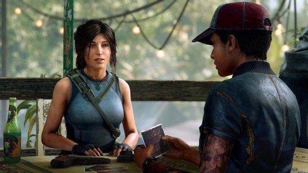 В Steam появились системные требования к игре Shadow of the Tomb Raider