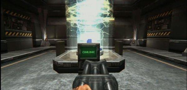 Мод для Doom 2 с великолепной графикой стал доступен для скачивания