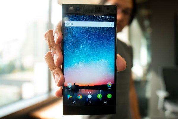 В AnTuTu составили список самых производительных смартфонов