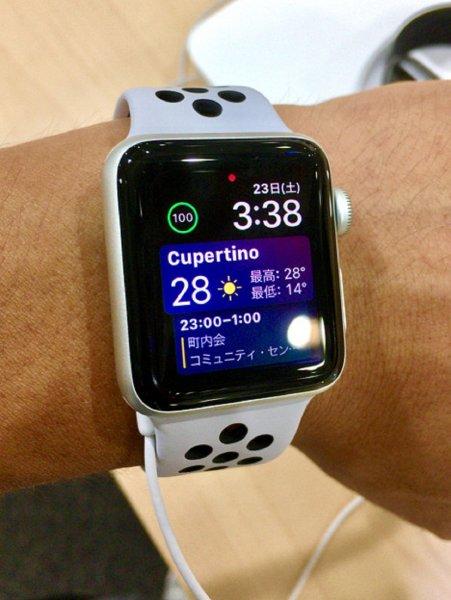 Смарт-часы Apple Watch Series 4 оснастят экраном с повышенным разрешением