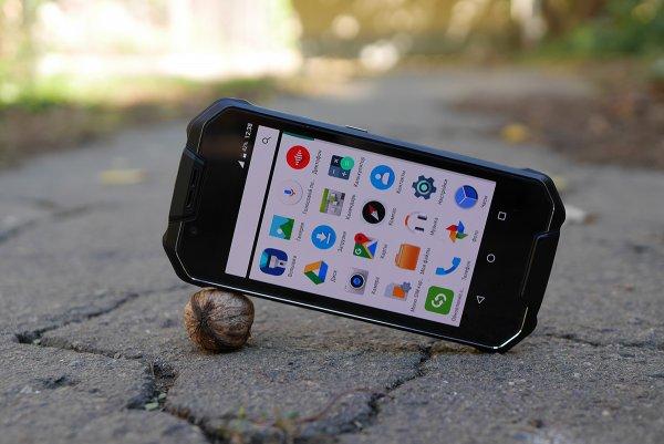 Google сертифицирует полностью защищенные от механических повреждений смартфоны