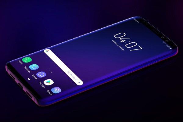 Улучшенная версия Samsung Galaxy S10 будет поддерживать сеть 5G