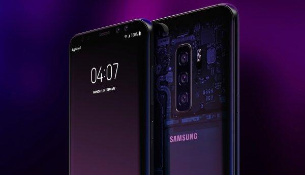 Samsung лишит S10 важнейшей особенности, но попросит за него больше денег