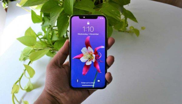 В Китае появилась реклама iPhone 9 с двумя SIM-картами