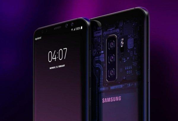 «Четырехкратное веселье»: 11 октября Samsung покажет новое устройство