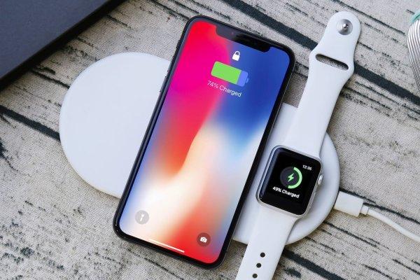 Выход беспроводной зарядки Apple AirPower отложен из-за ряда проблем