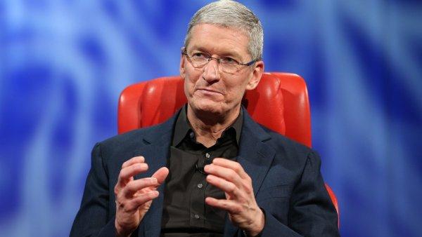 Гендиректор Apple объяснил огромную стоимость новых iPhone