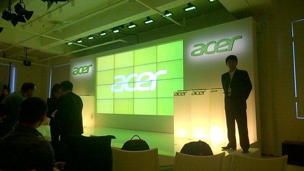Acer открыла официальный онлайн-магазин в России