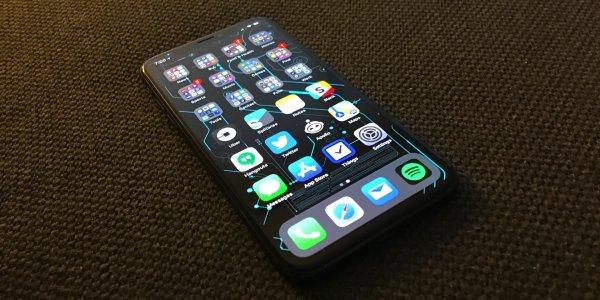 Apple представила операционную систему iOS 12