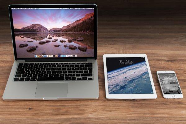 Apple выпустит новый iPad Pro осенью