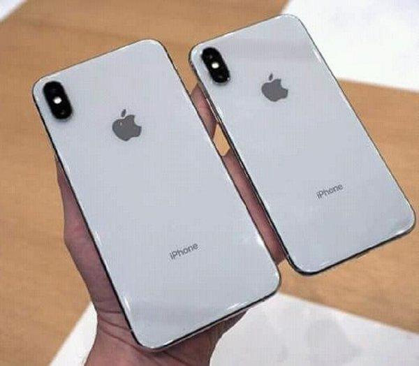Эксперты: iPhone XS получает данные через интернет намного быстрее, чем iPhone X
