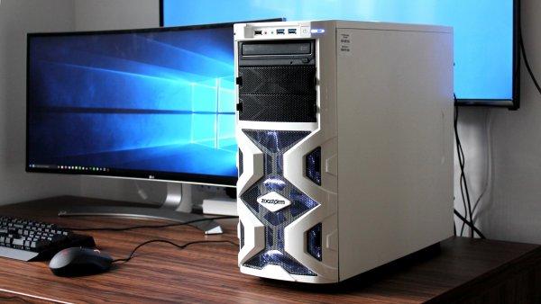 На все компьютеры заставят ставить российские антивирусники