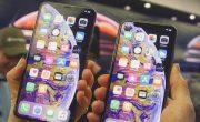Бракованный iPhone XS Max нашли в первый день продаж