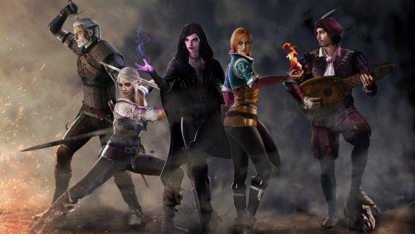 Премьера новой игры по Вселенной «Ведьмака» состоится в конце октября