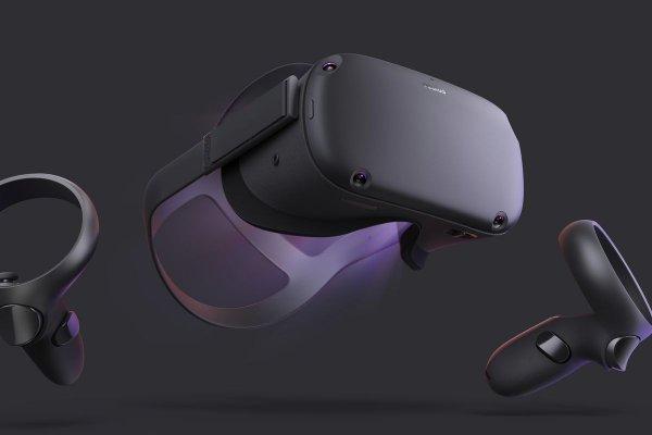 Беспроводная VR-гарнитура Oculus Quest позволит погрузиться в «Звёздные войны»